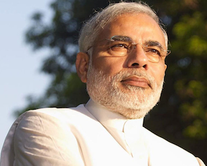 Narendra Modi – The Face Of Gujarat