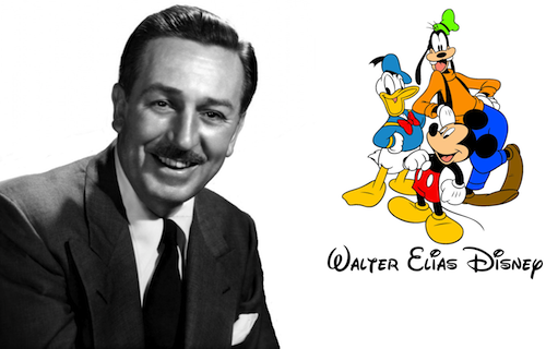 Walt Disney – One Of The Greatest Entertainers Of The Twentieth Century