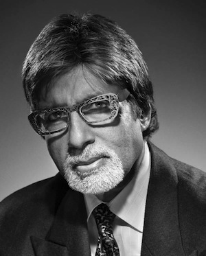 Amitabh Bachchan – The Millenium Superstar