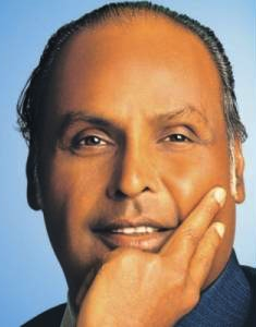 Dhirubhai Ambani – A Motivating Tale Of Dedication