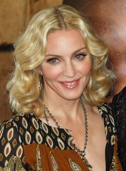 Madonna – The Queen Of Pop