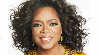 Oprah Winfrey – The Symbol Of Determination