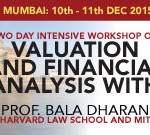 Valuation and Financial Analysis - Principles and Practices