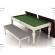"Wooden street is redefining innovation in furniture with the launch of ""Pool cum dining table"""