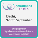 Coworking India Conference
