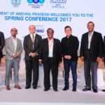 Global participation marks Spring Conference 2017 at Fintech Valley Vizag, India