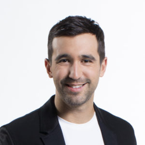 Martin-Luc Archambault - Serial entrepreneur and MLA Ventures Founder