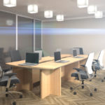 What You Need to Consider When Investing in Your First Office Space