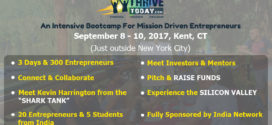 Survive & Thrive 2017 – Bootcamp for Mission Driven Entrepreneurs NYC/ Silicon Valley