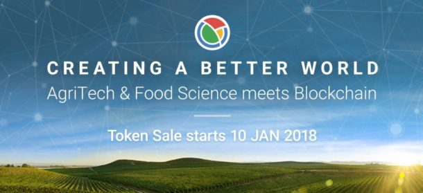 ATFS The World's First Decentralized Agritech & Food Science Crowdfunding Project
