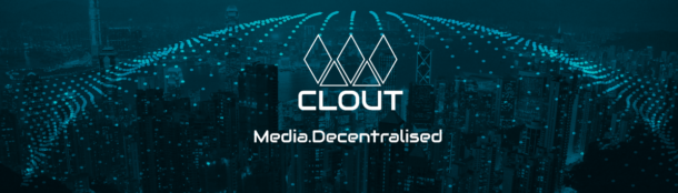 Clout - A Blockchain Media That Promotes the Cryptocurrency Communities