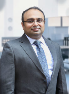 Anirudh Gupta, Director, Skilldom
