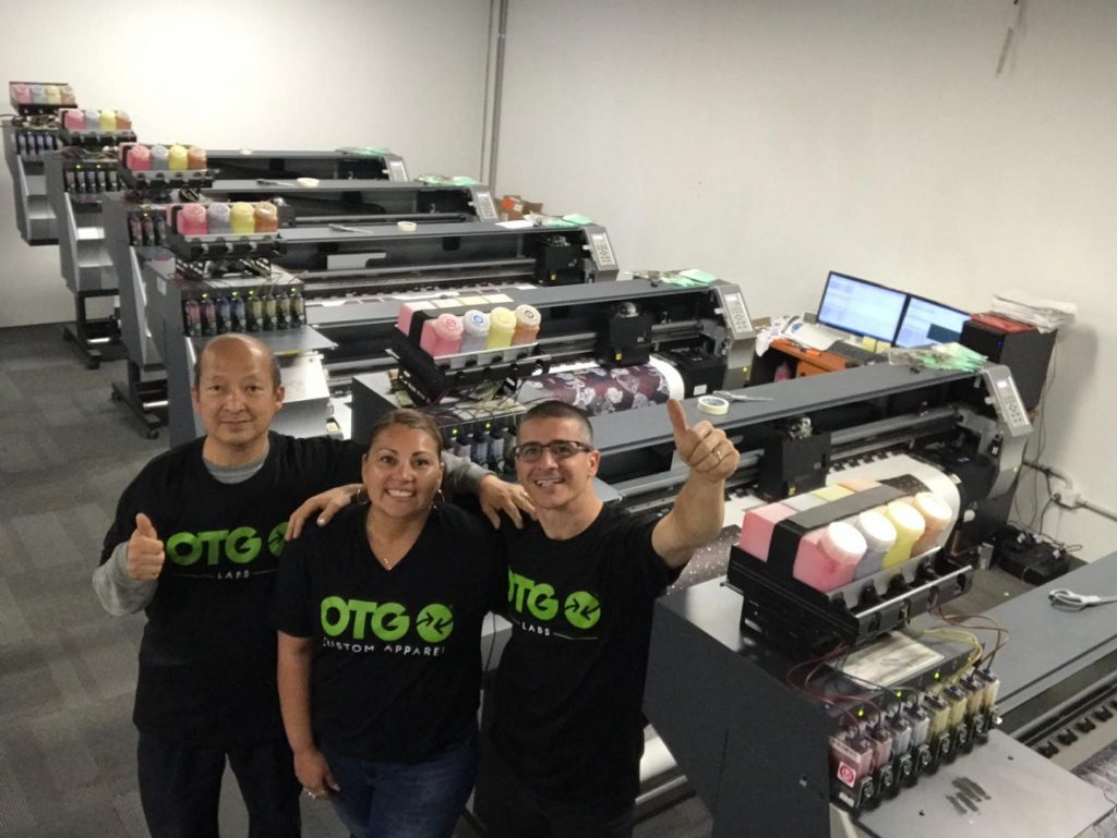 ONTHEGO acquires ZEMS Apparel as vertical integration acquisition strategy continues to bear fruit